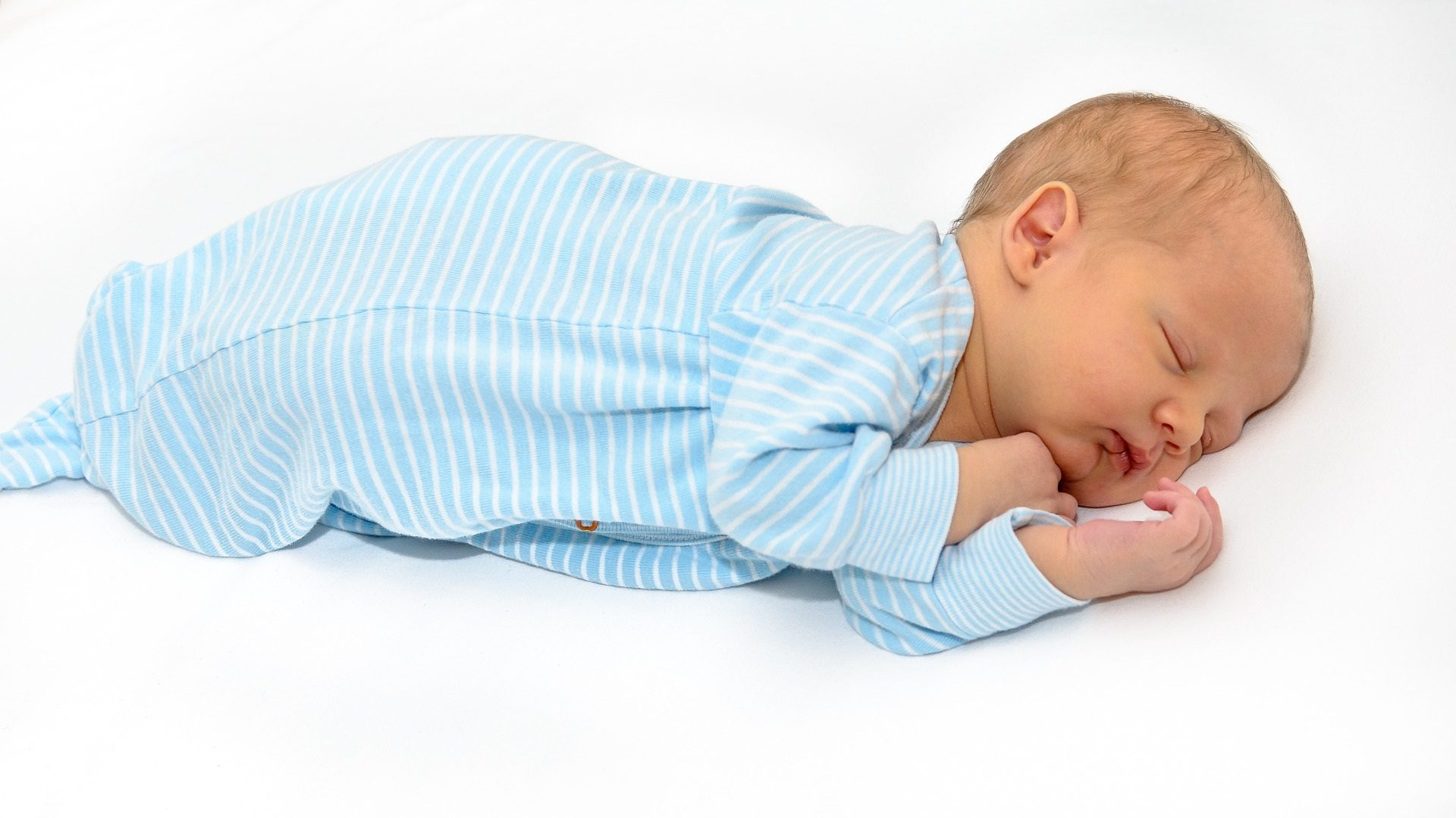 Intuitive Baby Massage